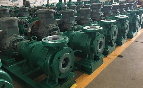 化工泵轴套的分类和作用