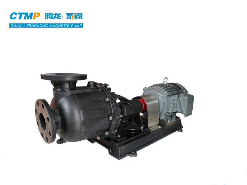 KCL连轴自吸泵