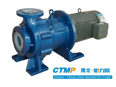 IMD重型氟塑料磁力泵