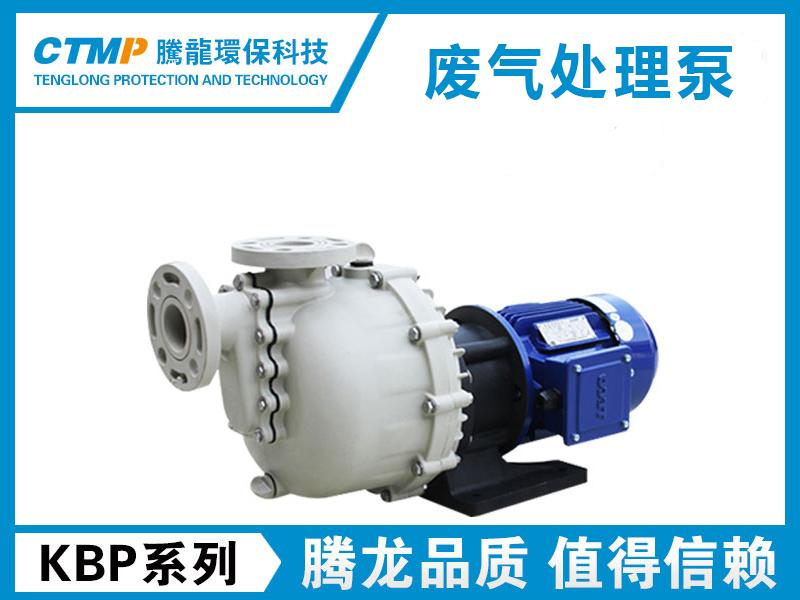 废气处理泵